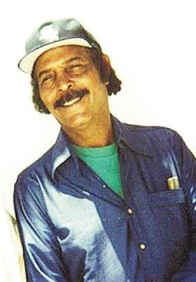 Hugh Hayward Couch