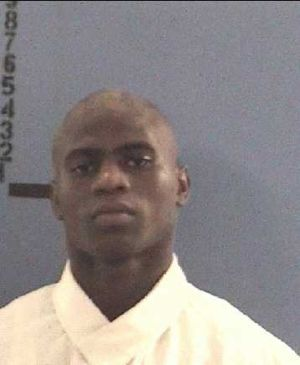 Suspect in Eufaula murder identified, pursued by police