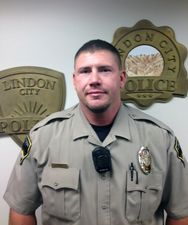 officer joshua boren